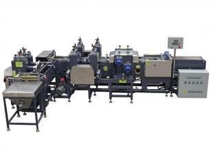 Automatic Battery Plate Cut Machine