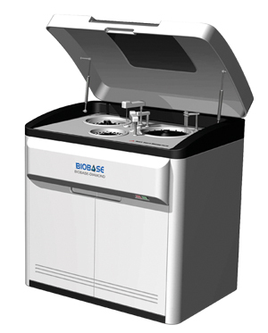 Automatic Biochemistry Analyzer