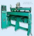 Automatic Container Plates Welding Machine