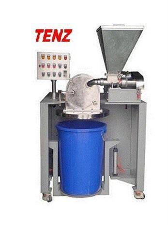 Automatic Cosmetic Powder Pulverizer
