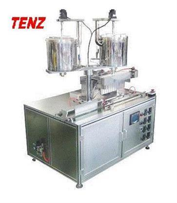 Automatic Hot Filling Machine