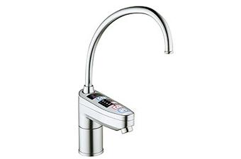 Automatic Kitchen Faucets D 26a Dianapure