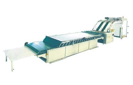 Automatic Laminator Ht 2000