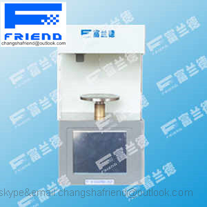 Automatic Surface Tension Tester