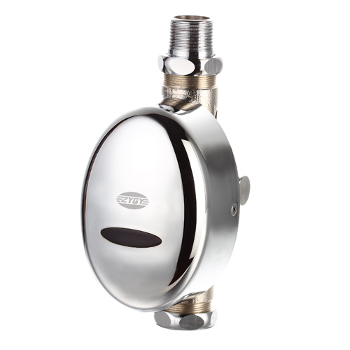Automatic Toilet Flusher Disclosed 3600