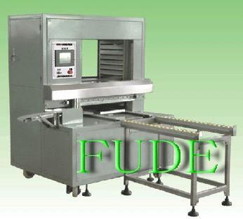Automatic Tray Arranging Machine