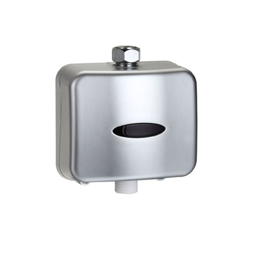 Automatic Urinal Flusher Disclosed 1081