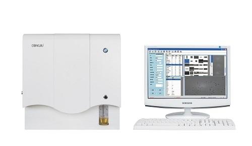 Automatic Urine Sediment Analyzer Dj 8600