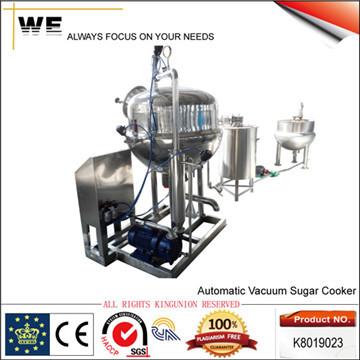 Automatic Vacuum Sugar Cooker