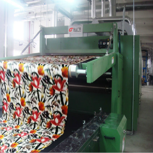 Automaticscreen Printing Machine