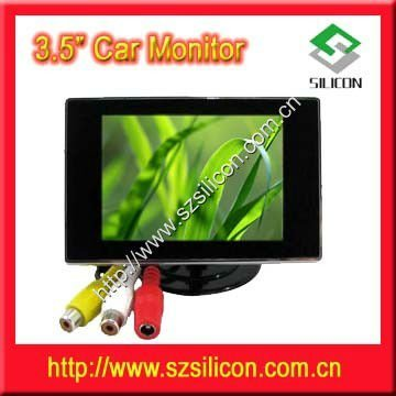 Automobile Auto Electronics Car Monitor