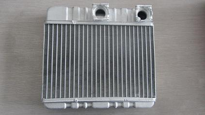 Automobile Heater Core Wbq 027 For Bmw Ie No 8372783