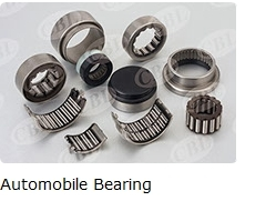 Automobile Needle Roller Bearing