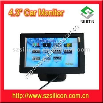 Automobiles Motorcycles Auto Electronics Car Monitor