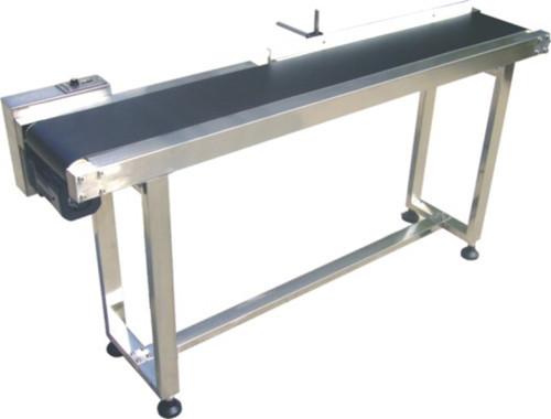 Auxiliary Conveyor For Coding Machine