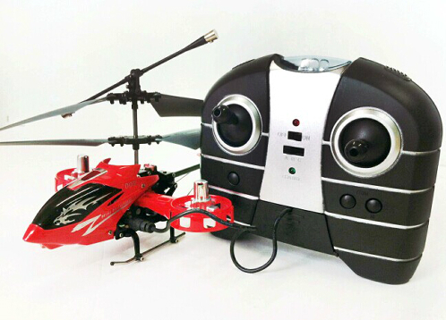 Avatar 4channel Mini Helicopter