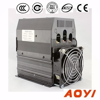 Ayscr La Scr Power Regulator