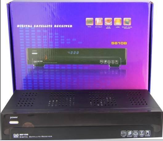 Az America S810b Digital Satellite Receiver
