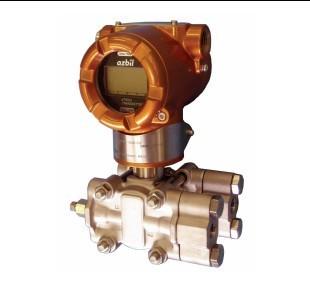 Azbil At9000 Differential Pressure Transmitters Gtx30d