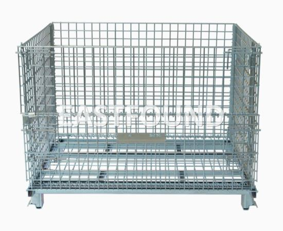 B Type Wire Container