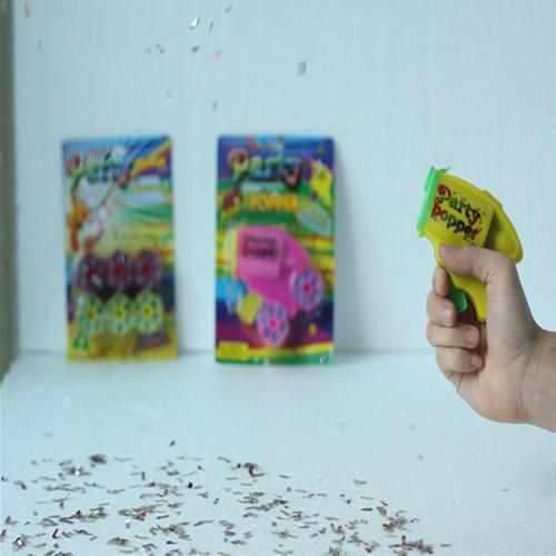 B88001 Party Popper Confetti