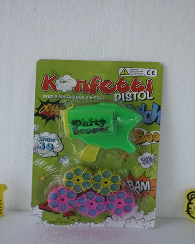B88003 Party Popper Confetti