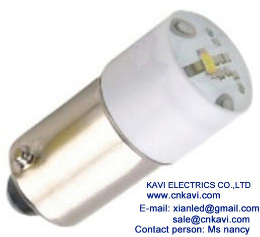 Ba9s P Led Pilot Lamp