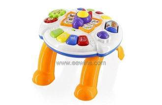 Baby Music Table Study Toys Eew110419515