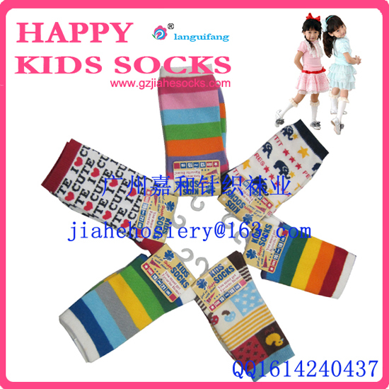 Baby Socks Cute Children S Tube Cartoon Kid