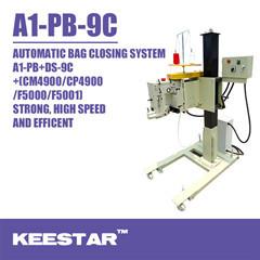Bag Closing System Ds 9c A1 Pb