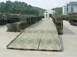 Bailey Bridge Compact Panel