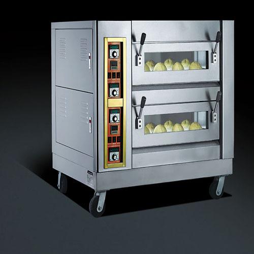 Bakery Machine Pizza Oven
