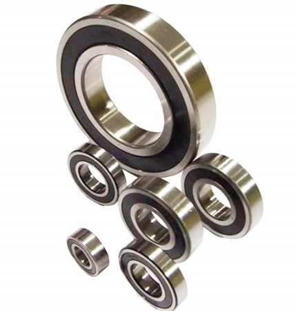 Ball Bearings Angular Contact 6305