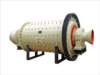 Ball Mill For Various Ore