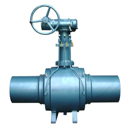 Ball Valve Carbon Steel Stainless Heat Resistant Alloy Monel Low Temperatur