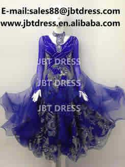 Balloom Dance Wear Jm2414
