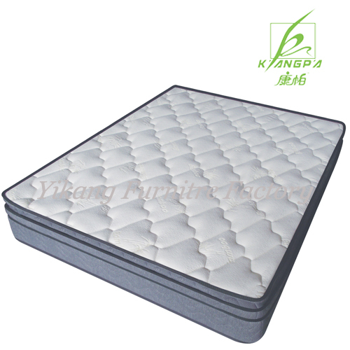 Bamboo Mattress Kp 011