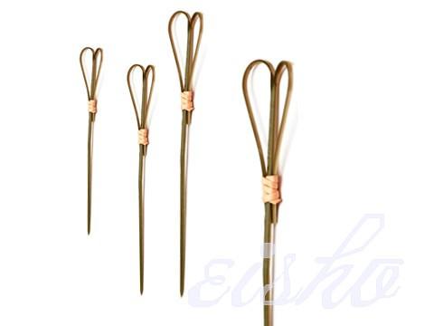 Bamboo Skewer A Grade