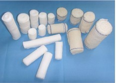 Bandages For Wound Treatment