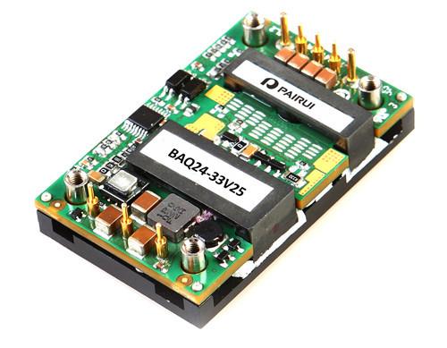 Baq Series Pairui Dc Converters