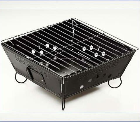Barbecue Grill Charcoal Bbq