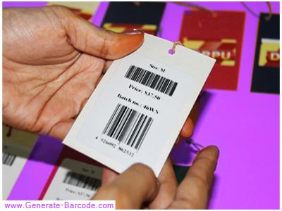 Barcode Label Designer Software