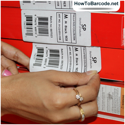 Barcode Label Generator Software