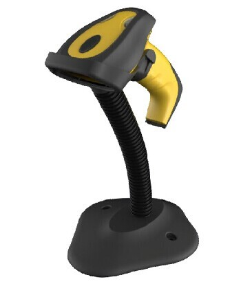 Barcode Scanner Cordless Pos Hardware Accessory Peripheral And Other Soluti