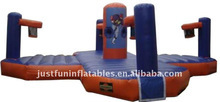 Basketball Inflatable Campaign Equipment