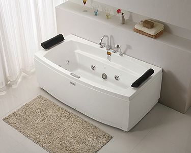 Bathroom Accessories Massage Bathtub