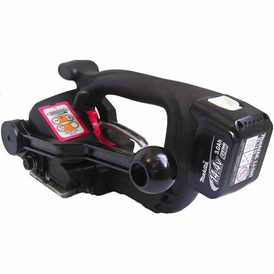 Battery Operated Strapping Tool Digi Smart Mt