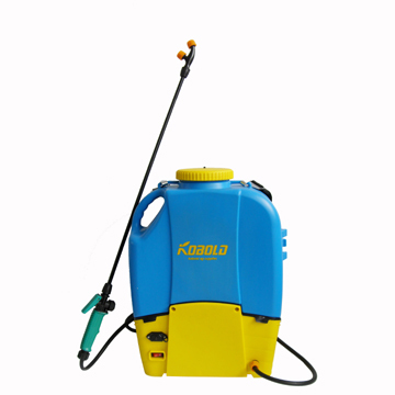 Battery Sprayer Kb 16e