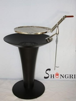 Bbq Grill Cast Iron Charcoal Hot Seller