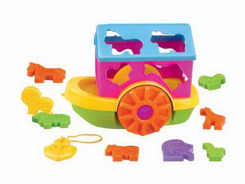 Beach Toys Boat